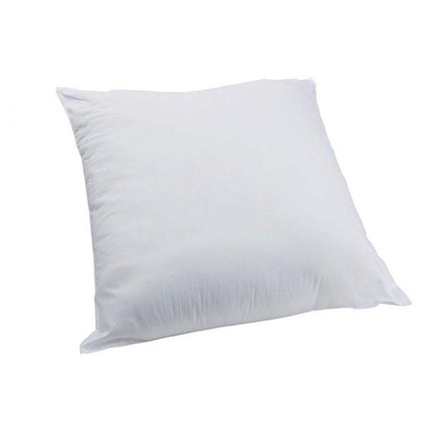 Bílá VÝPLŇ polštáře - 40 x 40 cm