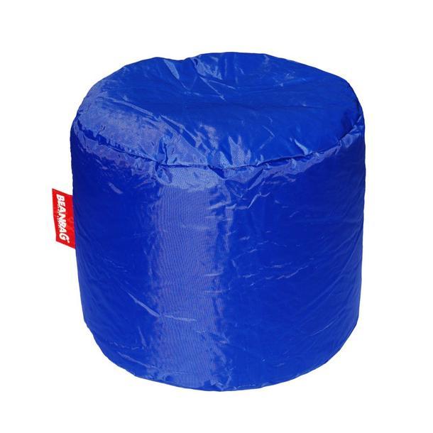 Sedací vak ROLLER - tmavě modrý