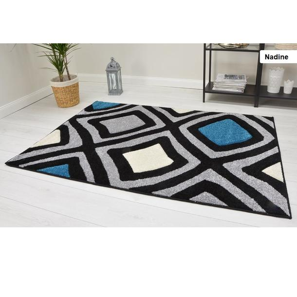 Kusový koberec MAX luksor - Nadine