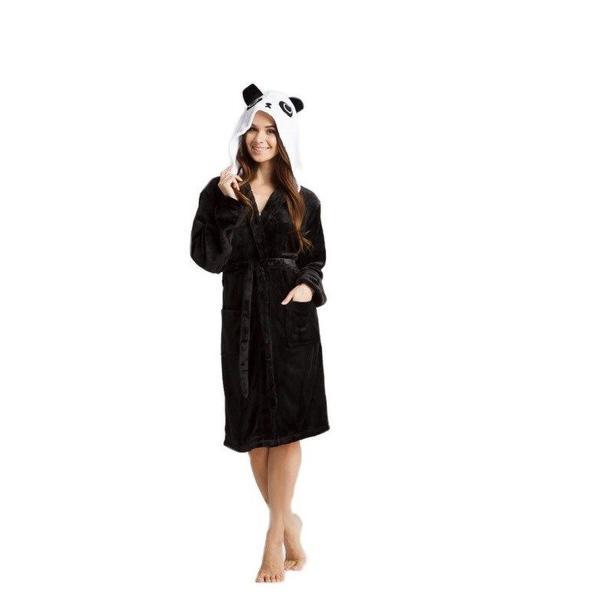 Župan KIGU - černá panda