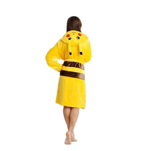 Župan KIGU - Pikachu