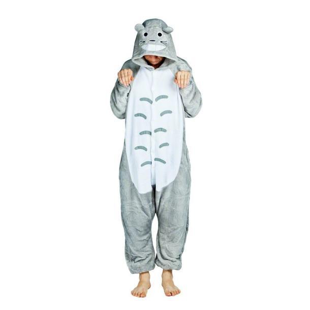 Overal KIGURUMI - Totoro