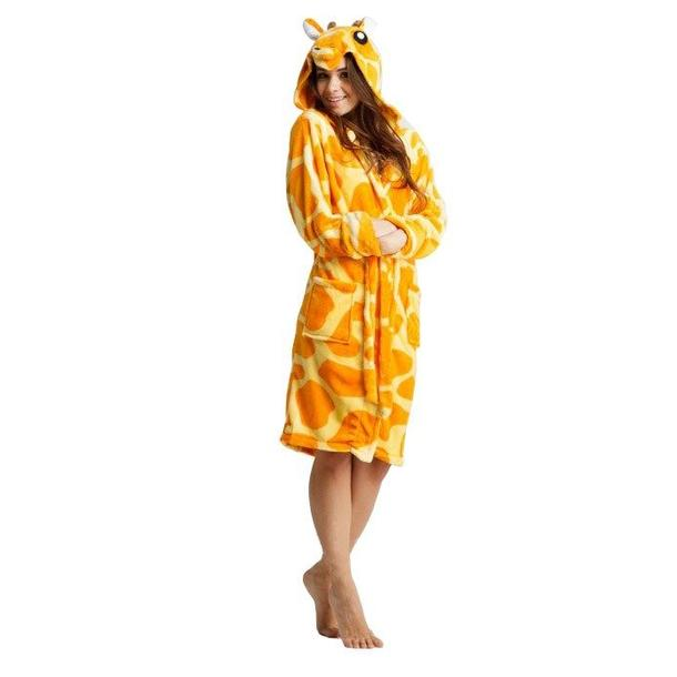 Župan KIGU - žirafa
