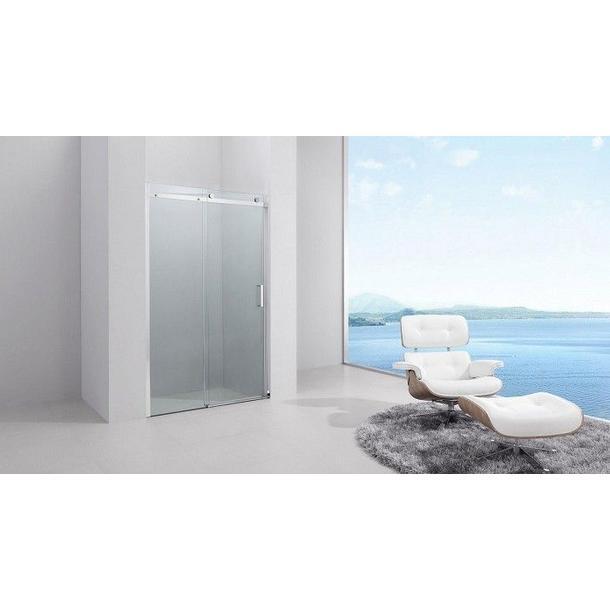 Sprchové dveře NIXON 100 cm