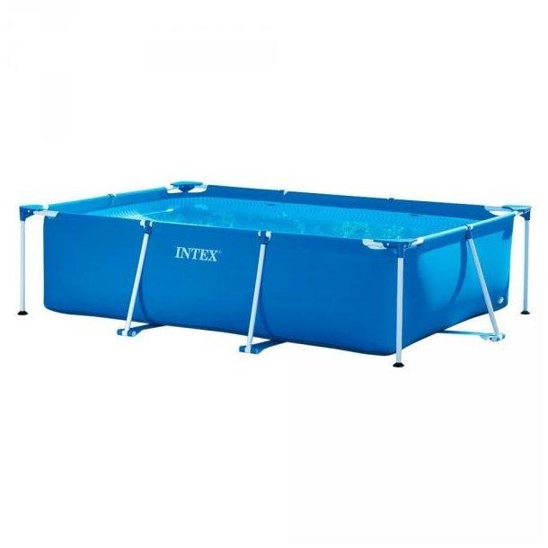Nadzemní zahradní bazén MAX POOL 220x150x60 cm