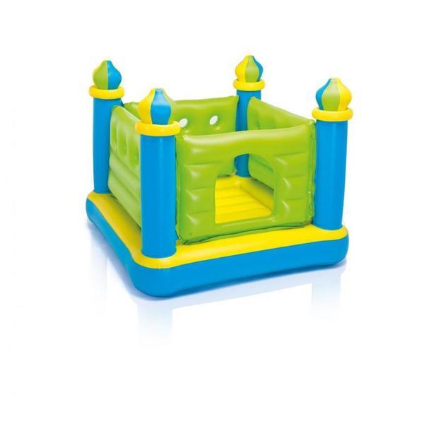Skákací hrad MAX 48257 132x132x107 cm