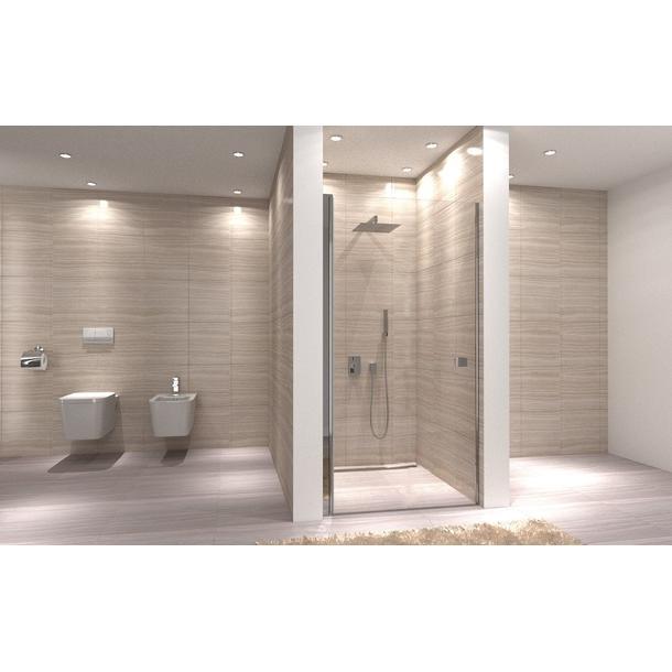 Sprchové dveře UP MY SPACE 80 cm