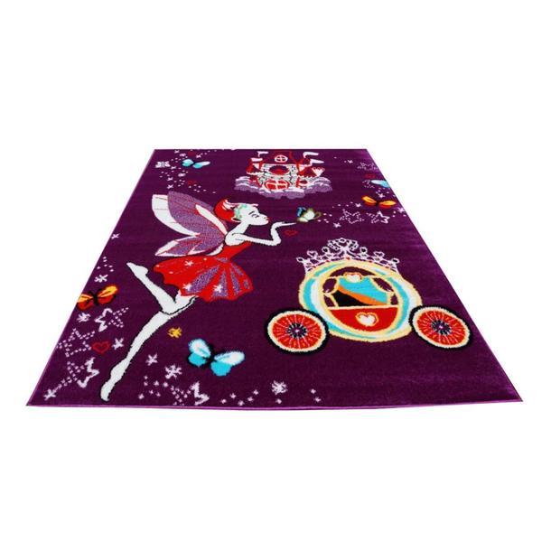 Dětský koberec Kouzelná víla