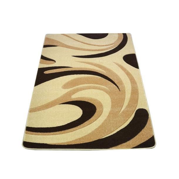 Moderní koberec OPIUM 8741 - béžový