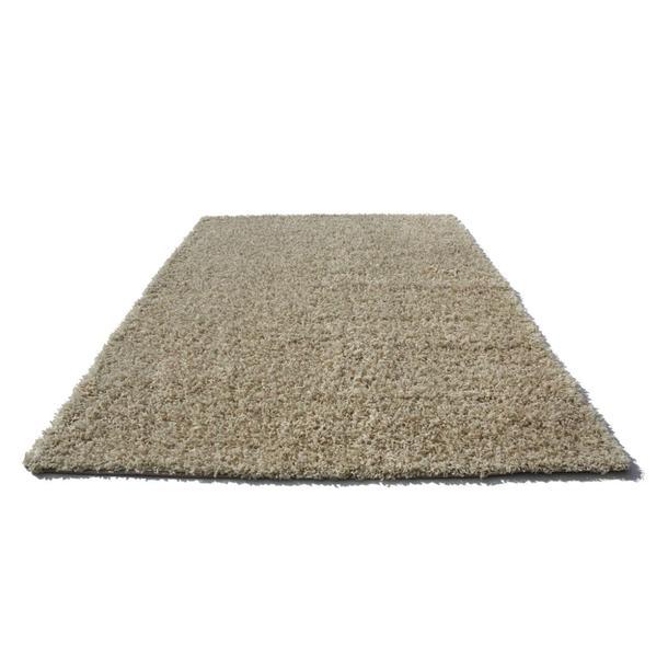 Kusový koberec Kusový koberec SHAGGY SPARTA krémový