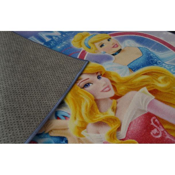 Dětský koberec PRINCEZNY - 120x160 cm