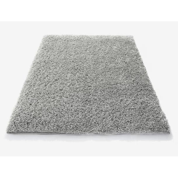 Moderní kusový koberec SHAGGY COLOR - šedý