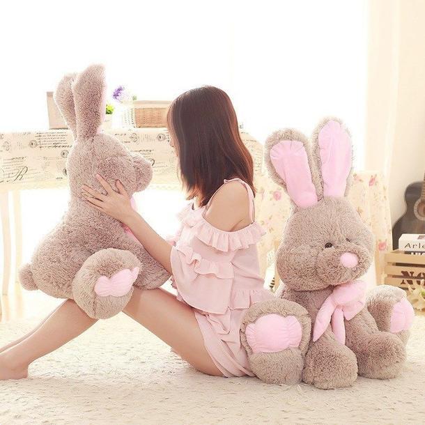 Plyšový králíček BUNNY