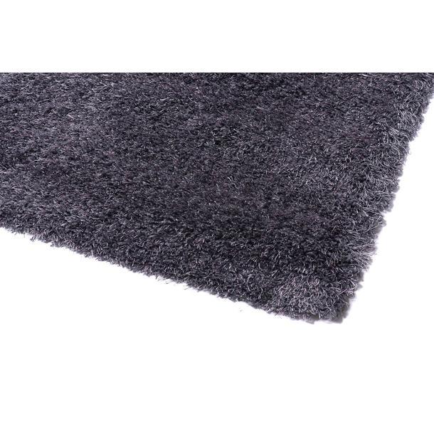 Kusový koberec SHAGGY TOP - lila