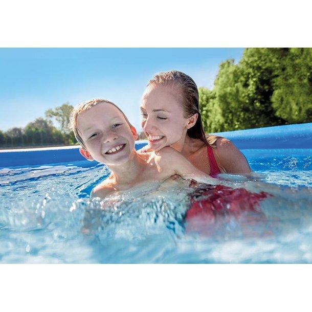 Zahradní nadzemní bazén MAX EASY OCEAN 366x76 cm s filtrací