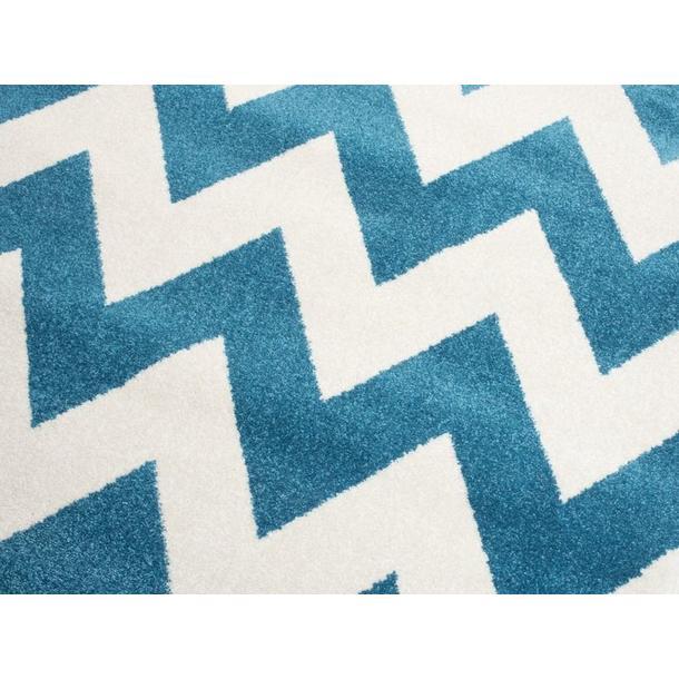 Kusový koberec Maroko - 891 - bílý