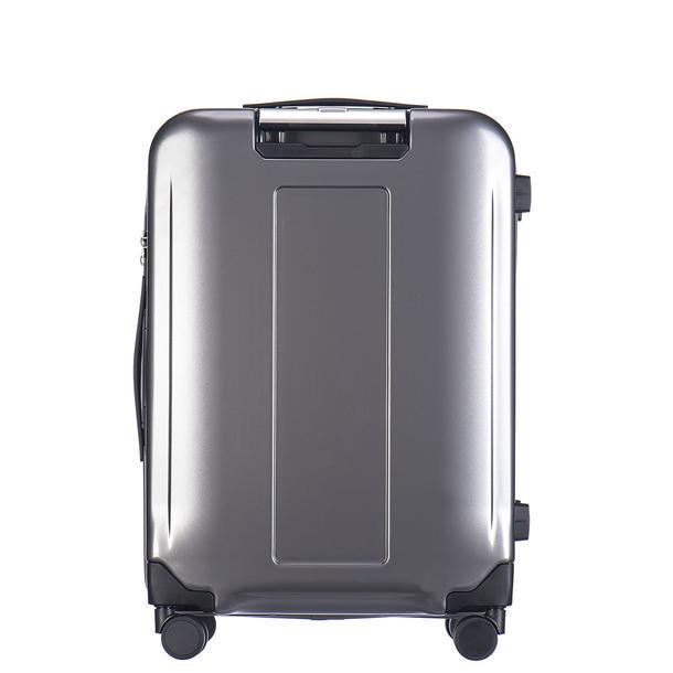 Moderní cestovní kufry VANCOUVER - šedé