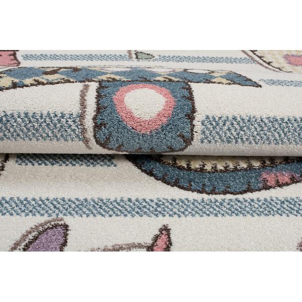 Dětský koberec Happy