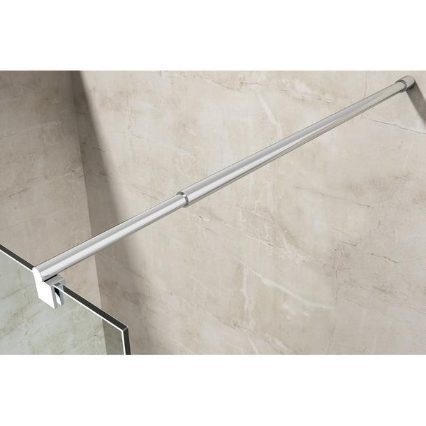 Sprchová zástěna FLEXI 120 cm