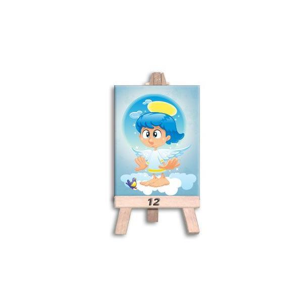 Dětský obrázek MAX - vzor 12