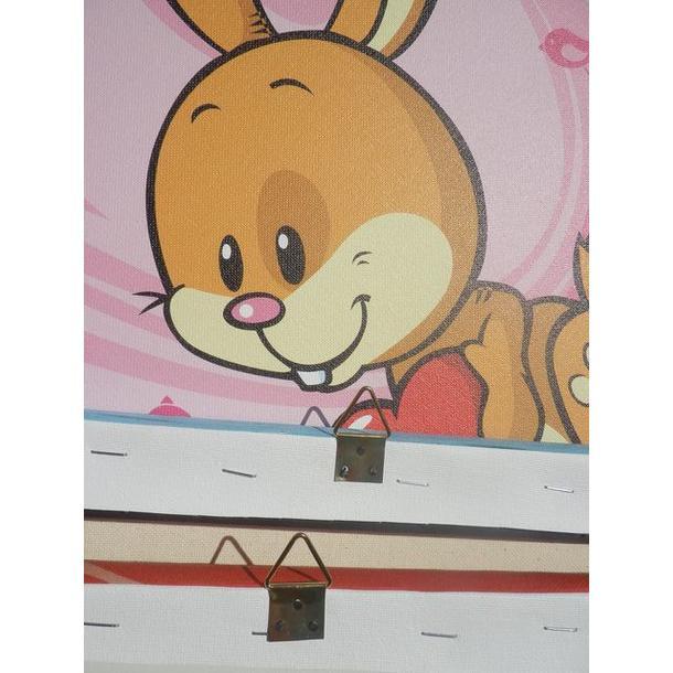 Dětský obrázek - detail
