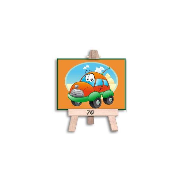 Dětský obrázek MAX - vzor 70