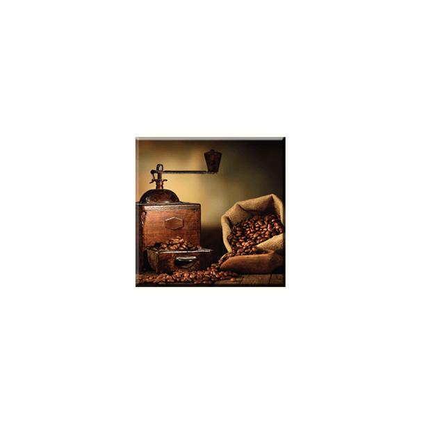Obraz na plátně 30x30cm TCHIBO - vzor 23