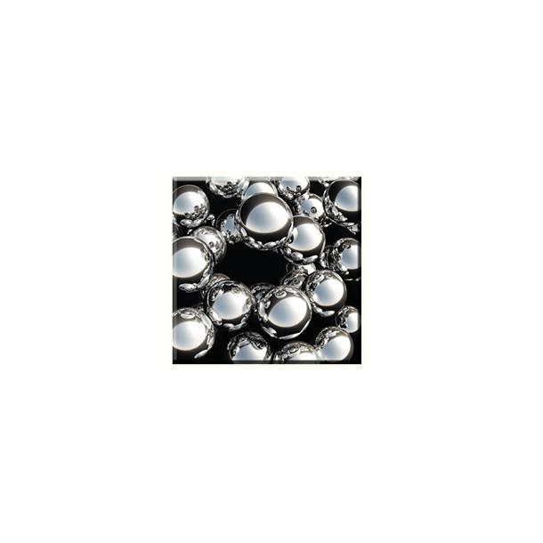 Obraz na plátně 30x30cm BUBBLE - vzor 68