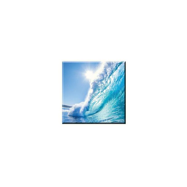 Obraz na plátně 30x30cm SEA - vzor 75