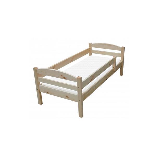 Dětská postel z MASIV - DP017