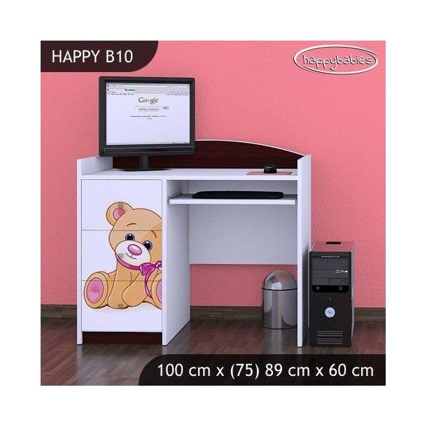 Dětský psací stůl MÉĎA - TYP 10