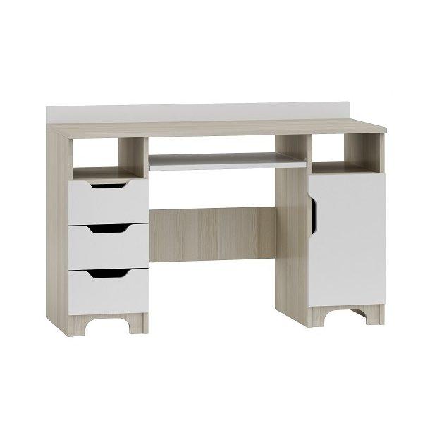 Psací stůl NORDI - TYP B