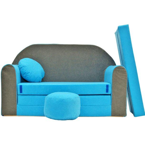 Dětská pohovka Modroočko - Dětské pohovky