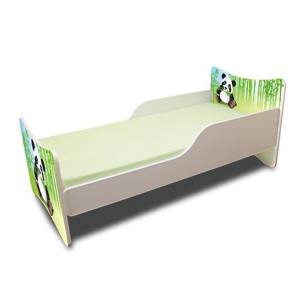 Dětská postel 160x80 cm - PANDA
