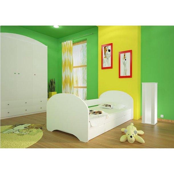 Dětská postel pro dvě děti