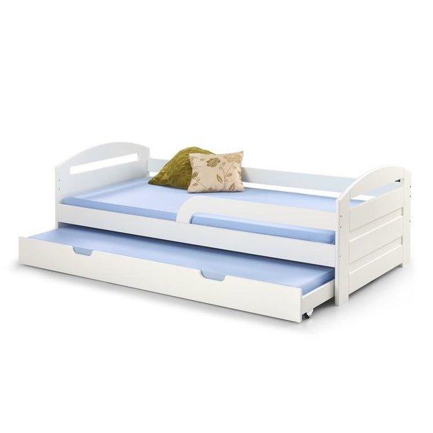 Dětská postel s výsuvným lůžkem 200x90cm NATÁLIE