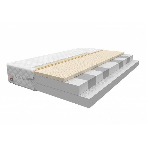 Pěnová matrace SPECIAL 200x160x14 cm - HR/latex