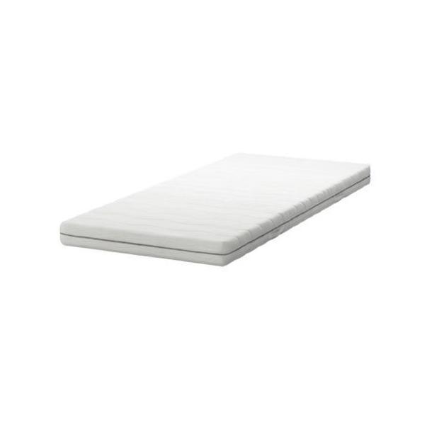 Molitanová matrace k posteli zdarma