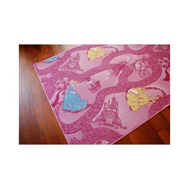 Dětský koberec PRINCESS, dětské koberce