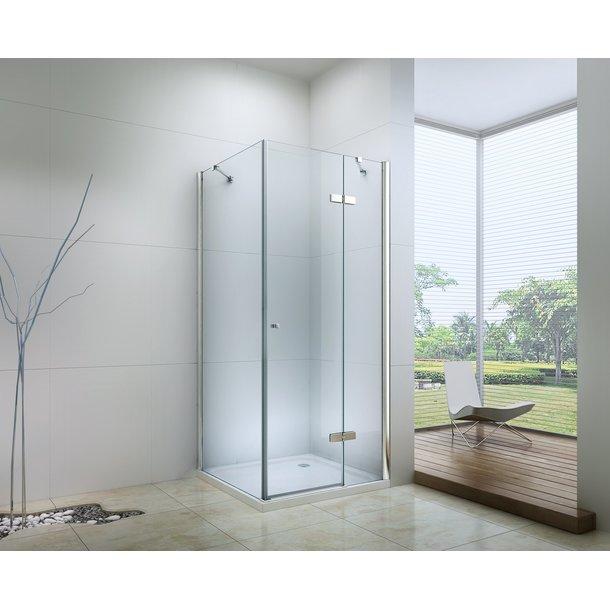 Sprchový kout MAXMAX MEXEN ROMA