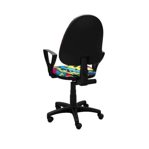 Dětská otočná židle GREG