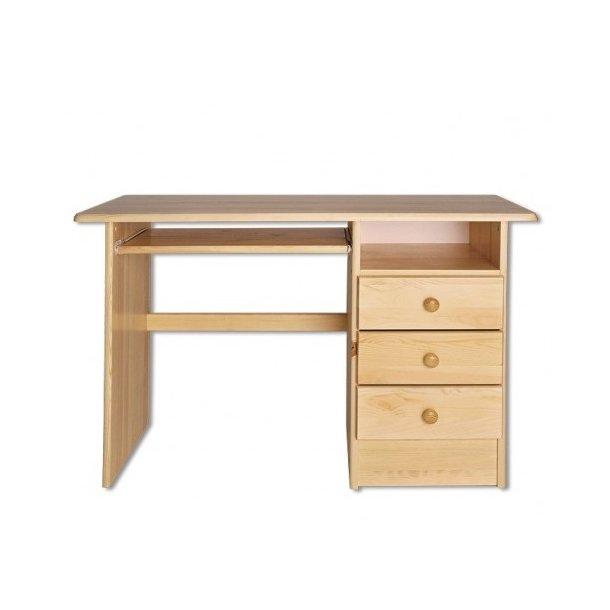 Psací stůl z MASIVU - TENDER