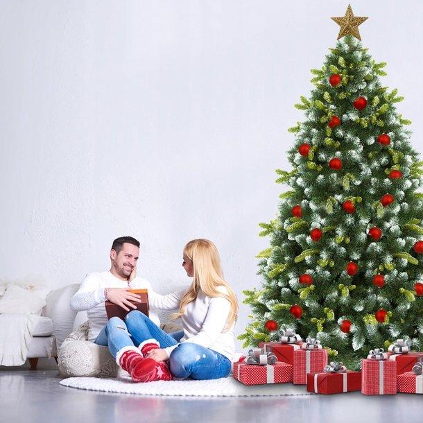 Vánoční stromek - horská borovice 180 cm
