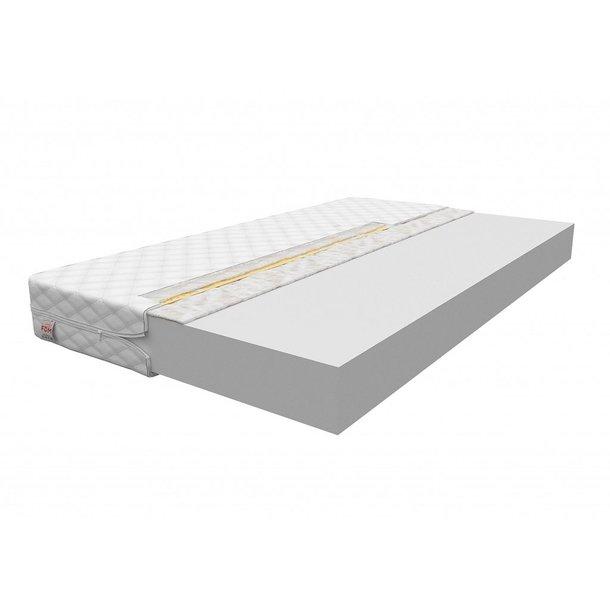 Pěnová matrace BASIC 200x90x10 cm