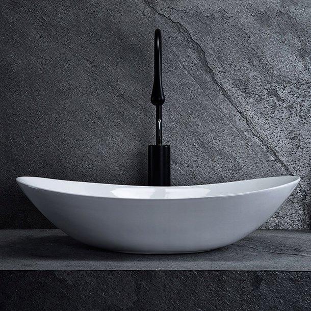 Keramické umyvadlo MAXMAX Rea ROYAL 60