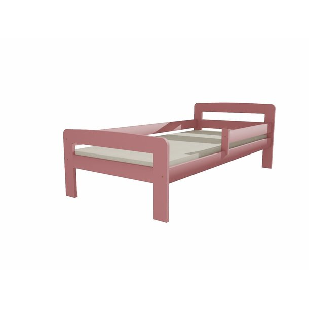 Dětská postel z MASIVU 180x80 cm bez šuplíku - DP025/V