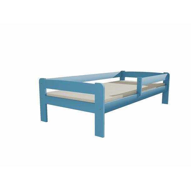 Dětská postel z MASIVU 180x80 cm bez šuplíku - DP024/V