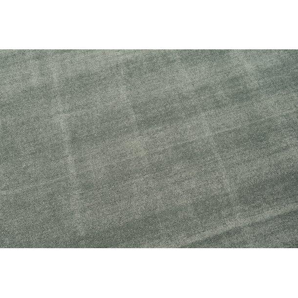 Kusový koberec MODULE tmavě šedý - řezatelný a pratelný