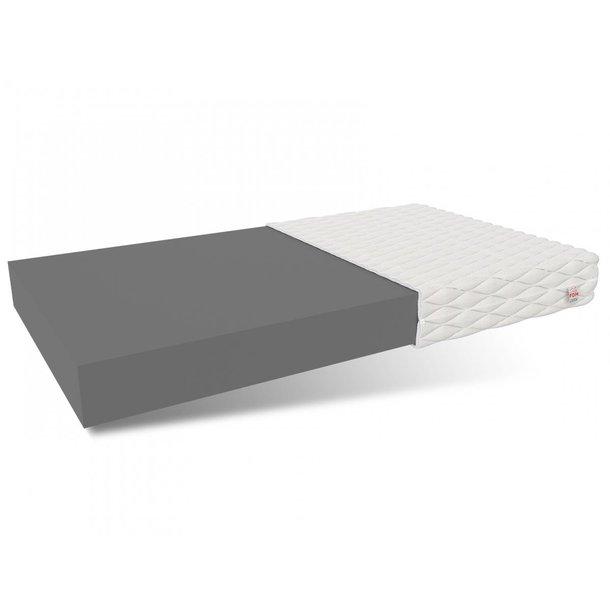 Pěnová matrace BASIC+ 200x160x15 cm
