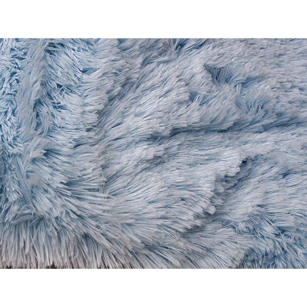 Dětský plyšový koberec MAX BLANKYTNÝ